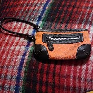 New York & Co clutch